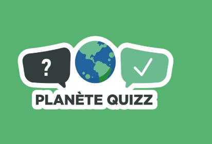 Happy Four Planete Quizz Couv