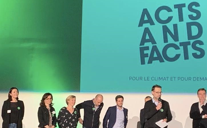 Acts & Facts